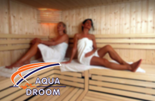 Aquadroom Wellness & Sauna